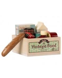 MAILEG - Vintage food