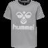 HUMMELTshirtTresGreymelange-01