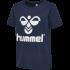 HUMMELTresTShirtSSBlackIris2138511009-02