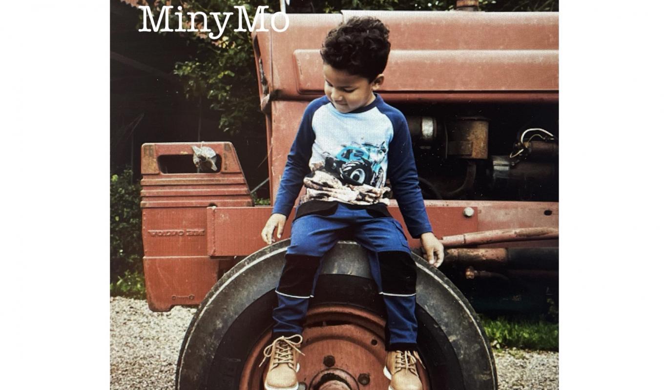 Miny Mo